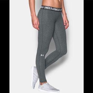 New Under Armour Women UA Favorite leggings XL L